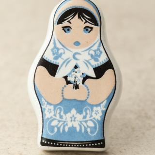 NKPS-002 Woman Shape knob